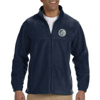 Men's Fleece Jacket Thumbnail