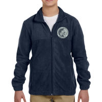 Kids Unisex Fleece Jackets Thumbnail